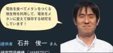 田んぼ微生物発電